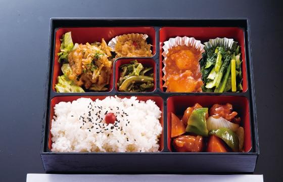1,000円弁当