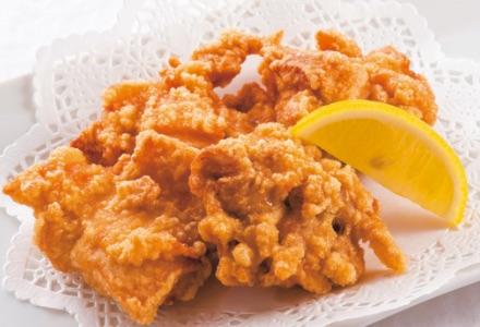 鶏のから揚げ(4ヶ)